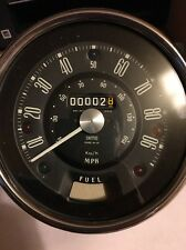 Smith New Old Stock Marina 1.1 Van Speedometer