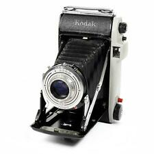 Kodak Sterling II Vintage 1950s Folding Bellows Medium Format 620 Film Camera