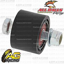 All Balls 34-24mm Negro Inferior Cadena Rodillo para GAS GAS Halley 2T 125 SM 2009 09