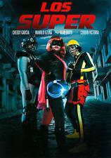 Los Super,New DVD, Brito, Alan, Victoria, Cuquin, Ozuna, Manolo,
