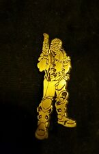 BlizzCon 2015 Gold Variant Raynor Series 2 Exclusive Pin by Blizzard StarCraft 2