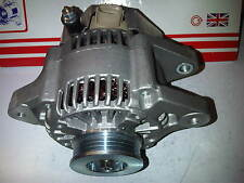 TOYOTA YARIS MK1 1.5 16v inc VVTi i TS & VERSO 2000-05 BRAND NEW 80A ALTERNATOR