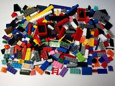 250 Bulk Blocks Bricks Plates Specialty SMALL MEGA BLOKS & Other Lego Compatible