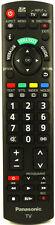 PANASONIC TX-L32X10B Original Remote Control