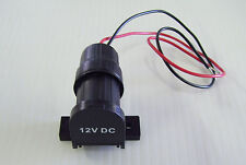 Auto Gear Weather Proof Auxiliary Outlet 12 volt Power Source   tw2916