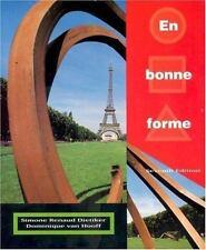 En bonne forme by Renaud, Simone, van Hooff, Dominique