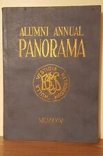 1924 Panorama Annual Yearbook Binghamton Central High School New York
