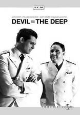 Devil and the Deep, Good DVD, Henry Kolker, Paul Porcasi, Cary Grant, Gary Coope