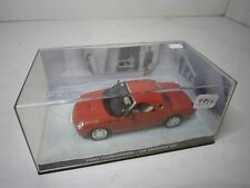 AD334 FABBRI UH JAMES BOND 007 FORD THUNDERBIRD N°27 1/43 DIE ANOTHER DAY
