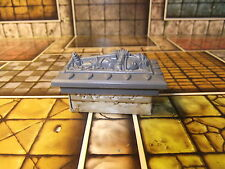 HEROQUEST tombe (tomb) - WARHAMMER GAMES WORKSHOP lot B