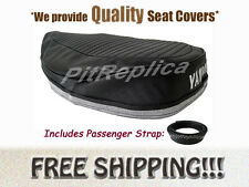 [B187] YAMAHA DT250 DT360 DT400 1974 1975 1976 *LONG DUAL* SEAT COVER [YPPA]