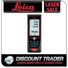 Leica DISTO D810 Touch Laser Distance Meter Bluetooth 792297