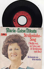 Marie Luise Nikuta - Staßenbahn - Song