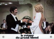 SEXY MIREILLE DARC LE RETOUR DU GRAND BLOND 1974 PHOTO D'EXPLOITATION #2