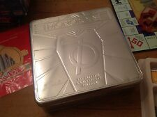 2005 MONOPOLY SEVENTIETH (70th) ANNIVERSARY EDITION * Becoming Scarce VGC MINT