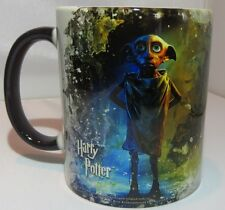 HARRY POTTER'S DOBBY HEAT ACTIVATED/MORPHING 11oz.Ceramic Coffee MUG