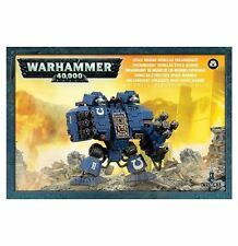 Warhammer 40k - Space Marines Ironclad Dreadnought NIB