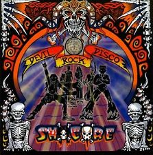 Devil Rock Disco 2001 by Shocore EXLIBRARY