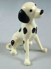 Hagen Renaker miniature made in America Dalmation Mama