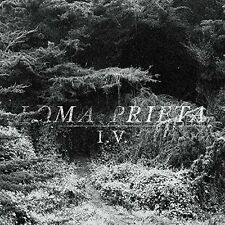 Loma Prieta - I.V. [New CD]
