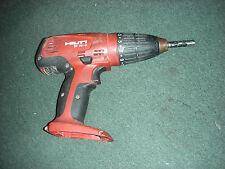 HILTI SF151-A Cordless Drill SF 151-A (Tool only)