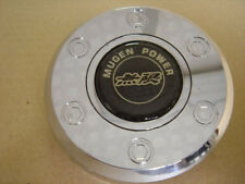 MUGEN POWER CAR HORN BUTTON STEERING WHEEL CENTER CAP