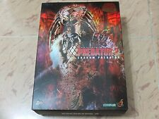 Hot Toys MMS 154 Shadow Predator Predators 2 Action Figure 14 inch NEW