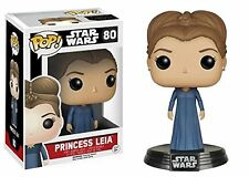 Funko Pop Star Wars EP7 Princess Leia 80 6583