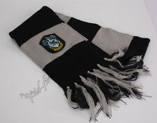 Harry Potter Ravenclaw House Scarf  Soft Warm Costume Cosplay Xmas's Gift