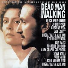 DEAD MAN WALKING - MUSIC FROM AND INSPIRED BY THE MOTION PICTURE / CD