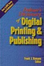 Delmar's Dictionary of Digital Printing and Publishing-ExLibrary