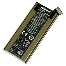 100% New Genuine Battery for NOKIA Lumia 900 BP-6EW BP6EW 1830mA