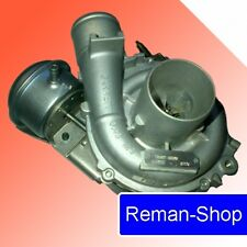 Turbocharger Laguna Megane Scenic 1.9 130 hp ; 755507-1 ; 7701476528 8200475873C