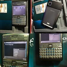CELLULARE NOKIA E61i GSM  + BOX UNLOCKED SIM FREE DEBLOQUE