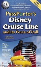 PassPorter's Disney Cruise Line and Its Ports of Call 12th Edition  NEW