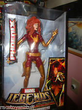 MARVEL LEGENDS ICON SERIES DARK PHOENIX, NEVER OPENED
