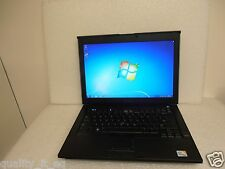 Dell Latitiude ATG E6400 Simi Rugged Laptop 2.4Ghz 160GB 4GB Windows 7 Home WiFi