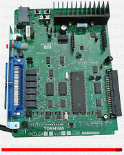 TOSHIBA PIOU2A V.1 Option Interface Unit Circuit PIOU PIOU2