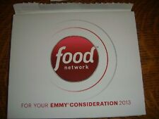 FOOD NETWORK 7SHOW 2013 EMMY DVD CELEBRITY COOK OFF RACHEL VS GUY CHOPPED & MORE