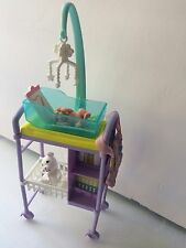 Happy Family barbie baby & Accessories