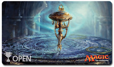 Magic the Gathering StarCityGames Open Playmat - Sensei's Divining Top SCG MTG