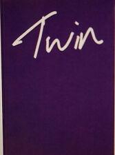 TWIN Magazine 3 DREE HEMINGWAY Claudia Mason HANNELORE KNUTS Alison Mosshart NEW
