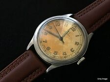 Rare Military Omega 1944-45 Large 38mm Stainless  Ref 2179/2  30T2 SC US ARMY