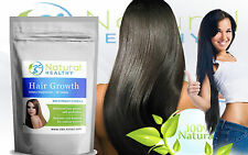 HAIR BOOST VITAMINS, RICH A-Z FORMULA FOR RADIANT TEXTURE AND HAIR GROWTH