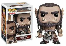 Funko Pop! figura De Vinilo De Warcraft Durotan Pop! no 287