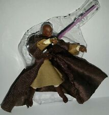 Star Wars MACE WINDU Figure 30th Anniversary Jedi vs Darth Sidious Exclusive