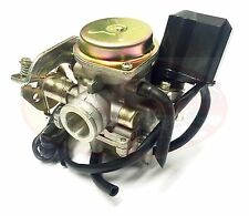 50cc Scooter CARBURETTOR PD19 for Pulse Scout 49