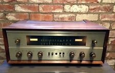 Vintage The Fisher 800-C AM/FM Wide-Band Multiplex Receiver Made In USA