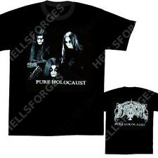 IMMORTAL : T-SHIRT Pure Holocaust - NEUF tee