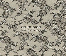 Celine Dion - Taking Chances (Special Edition) New CD